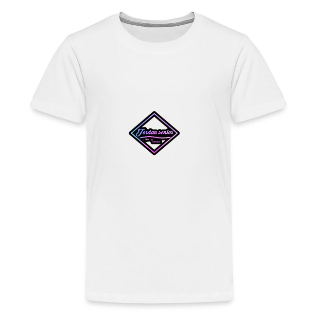 jordan sennior logo