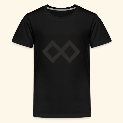 TenX Logo - Teenager Premium T-Shirt