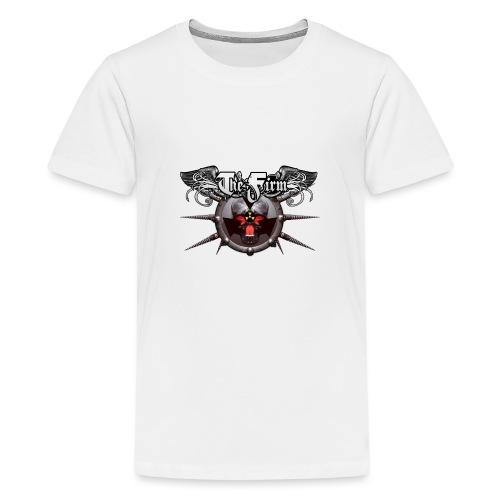 T-Shirt NUKE (femme) - T-shirt Premium Ado