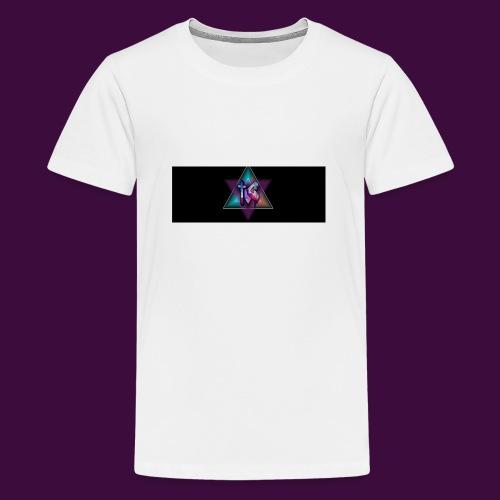 Trinity Corpse Original - Teenager Premium T-shirt