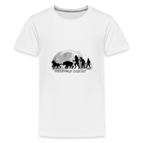 Werewolf Theory: The Change - Koszulka młodzieżowa Premium