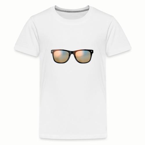 sommer - Teenager Premium T-Shirt