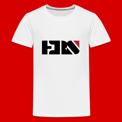 ERS - Teenage Premium T-Shirt