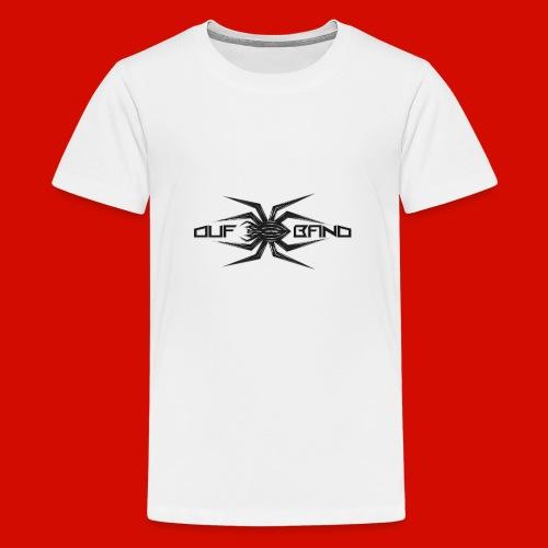 T-shirt Oufband - 2 couleurs - T-shirt Premium Ado