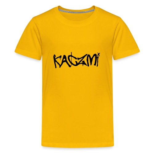 kaczmi - Koszulka młodzieżowa Premium