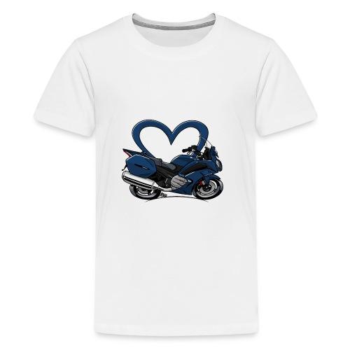 love FJR - Teenager Premium T-shirt