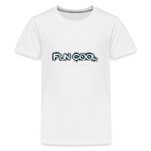 Capisci L'inglese Fun Cool - Maglietta Premium per ragazzi