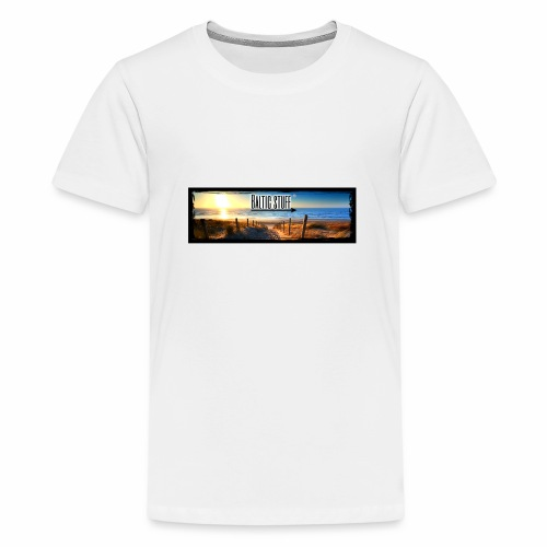 Baltic-Stuff - Teenager Premium T-Shirt