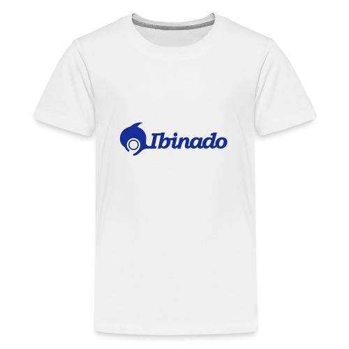 7-07 - Teenager Premium T-Shirt