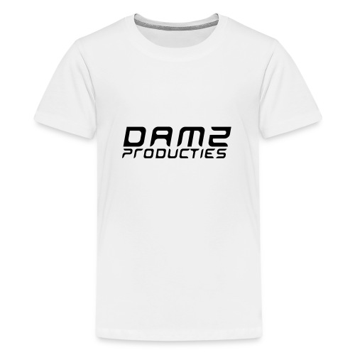 dlogs - Teenager Premium T-shirt