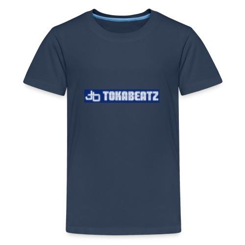 Vortecs-Toka - Teenager Premium T-Shirt