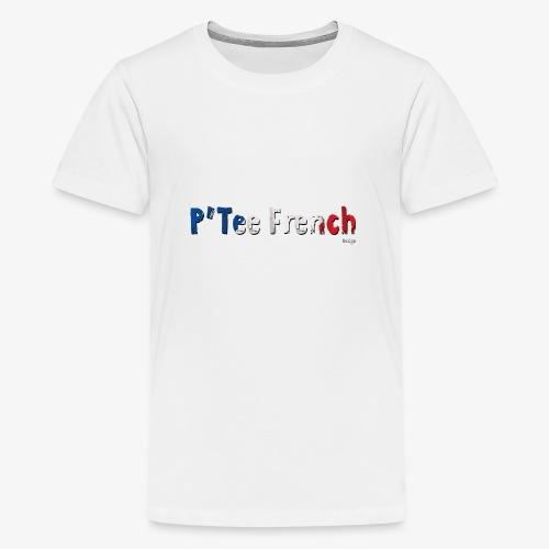 PT F 2 - T-shirt Premium Ado