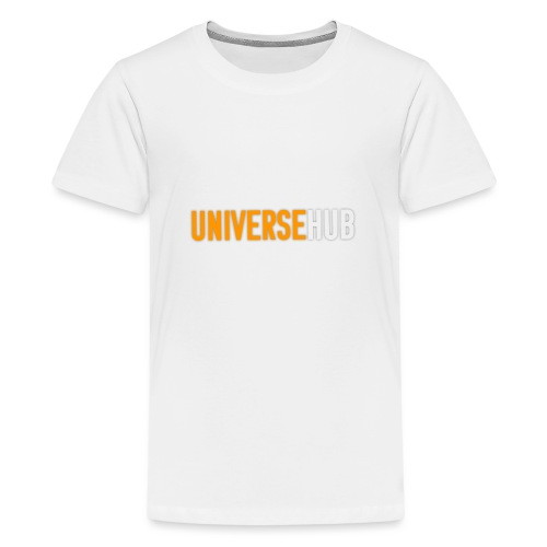 universehub - Teenager premium T-shirt