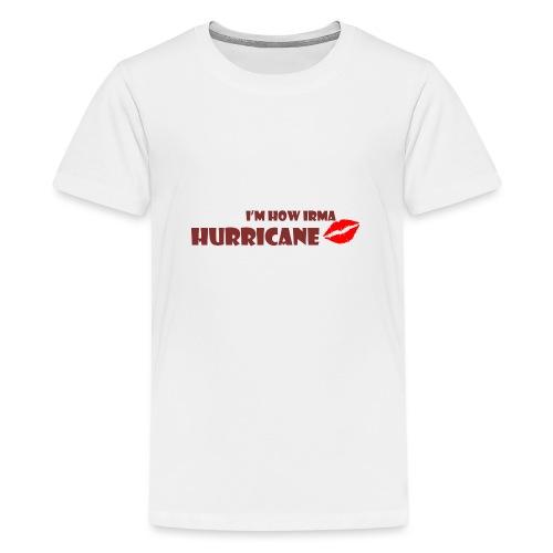 IRMA - Camiseta premium adolescente