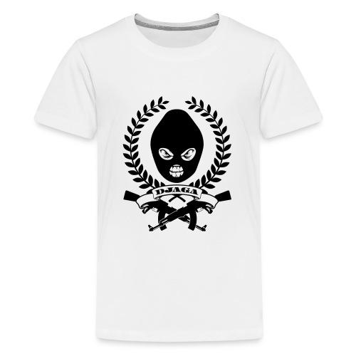 djaga setje01 - Teenager Premium T-shirt