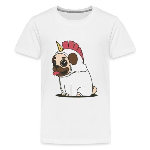 Chien Chien - T-shirt Premium Ado