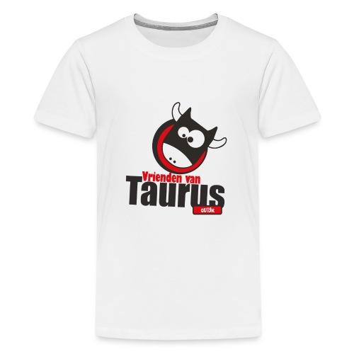 Vrienden van Taurus - Teenager Premium T-shirt