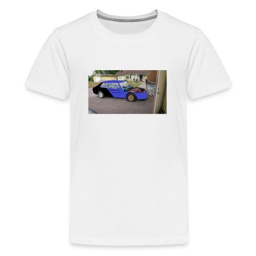 20545171 571422072981749 6248209779533277892 o o - Premium-T-shirt tonåring