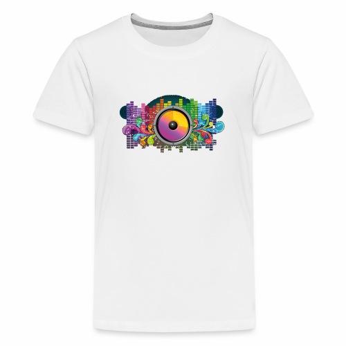 Disco Disco - Teenager Premium T-Shirt