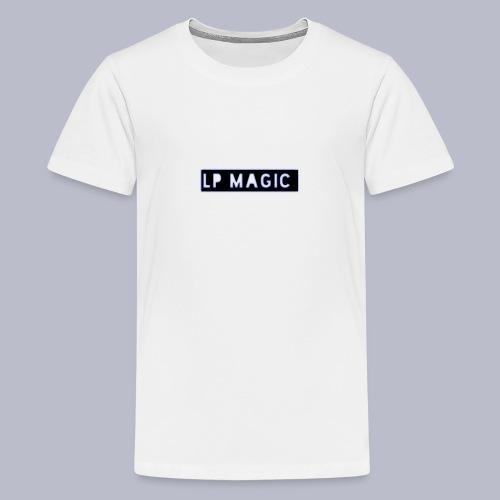LP Magic 2o18 - Teenager Premium T-Shirt