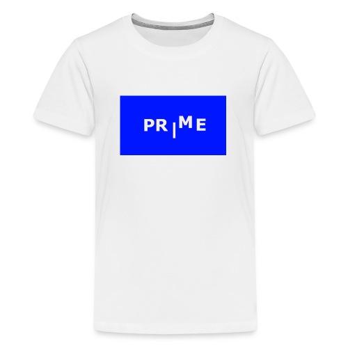 PR|ME - Premium-T-shirt tonåring