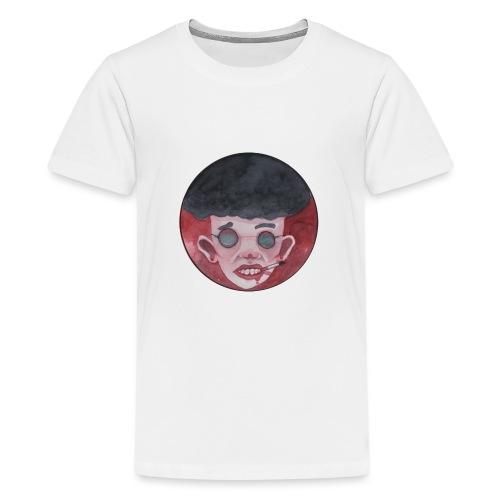 Raymond - T-shirt Premium Ado