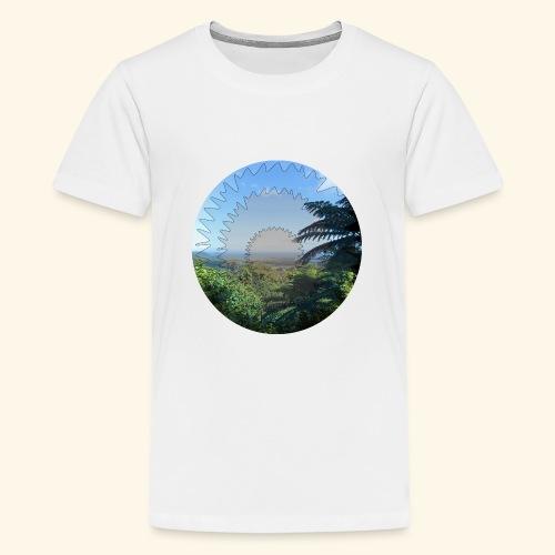 Filter - Teenager Premium T-Shirt