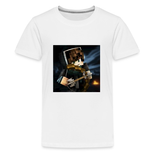 BlitzPotion Shirt - Teenager Premium T-shirt