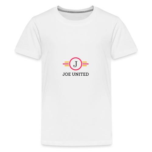 Basic Stuff - Teenage Premium T-Shirt