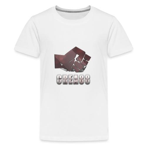 logopng v3 - Teenager Premium T-shirt