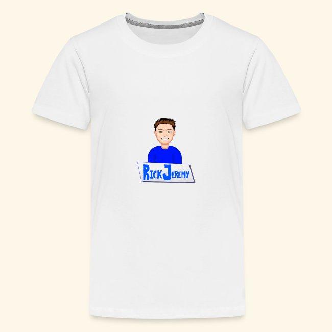 RickJeremymerchandise
