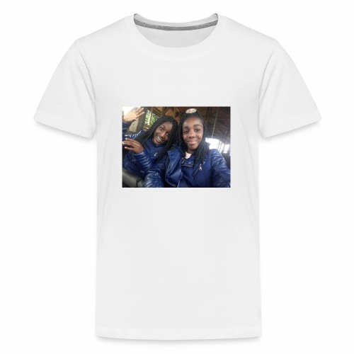 afbeelding - Teenager Premium T-shirt