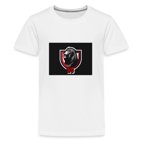 wardgives - Teenager Premium T-shirt