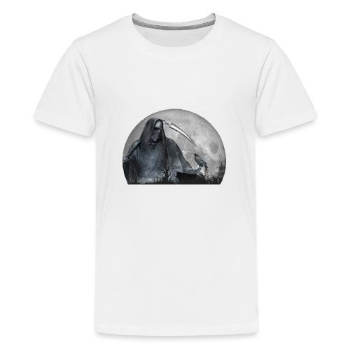 ankou - T-shirt Premium Ado