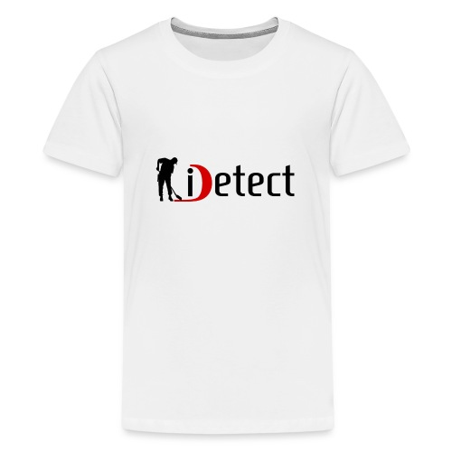 38F58213 0FAE 45A7 8E80 A09A733C5F1C - Teenage Premium T-Shirt