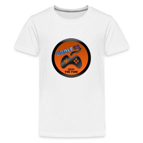 Dbale93's store - Maglietta Premium per ragazzi