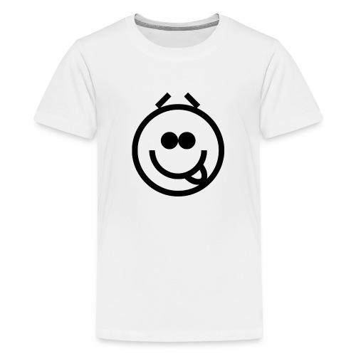 EMOJI 20 - T-shirt Premium Ado