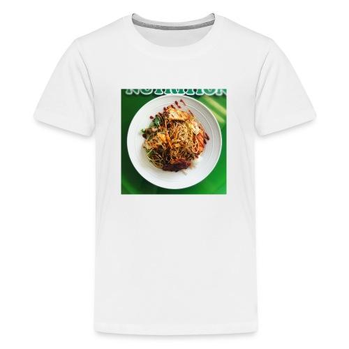 IMG 1719 - Teenage Premium T-Shirt
