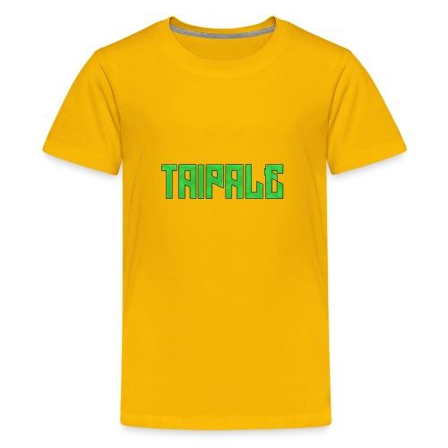 Taipale - Teinien premium t-paita