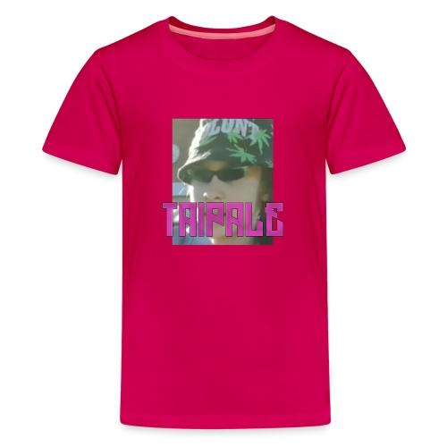 Rare Taipale - Teinien premium t-paita