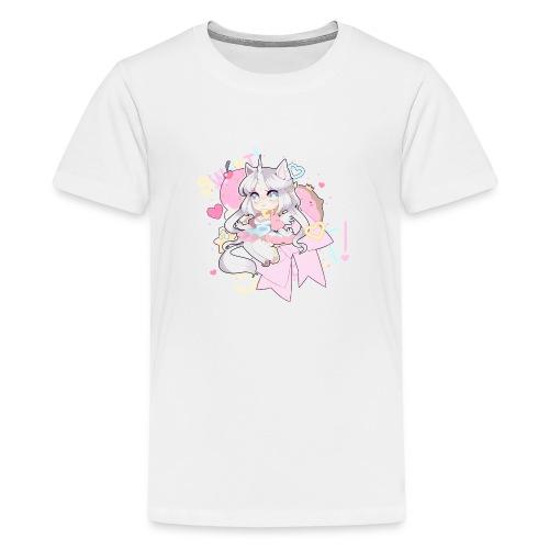 Big Sister Layla - Camiseta premium adolescente