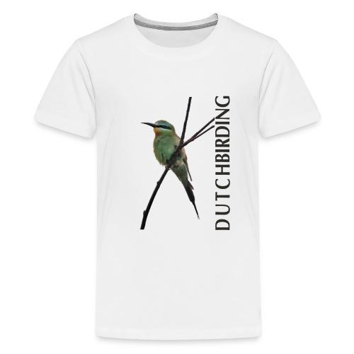 dbgroenebijeneter - Teenager Premium T-shirt
