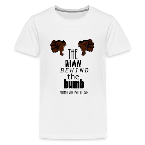 shirt - Teenager Premium T-shirt