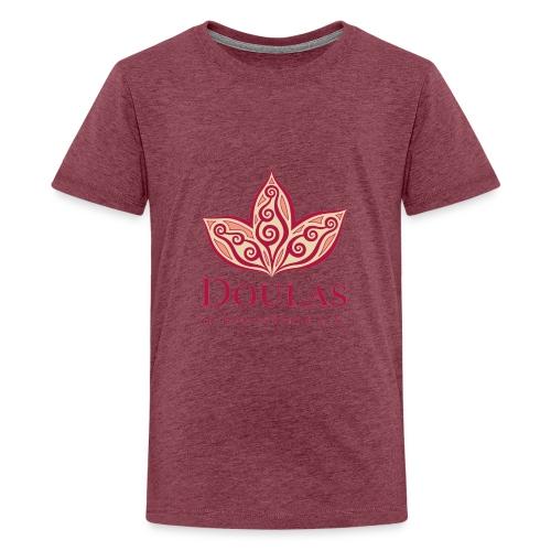 Doulas in Deutschland e.V. - Teenager Premium T-Shirt