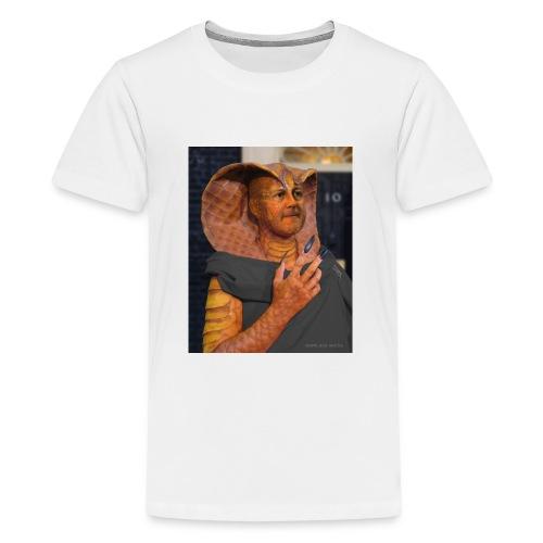 King Cobra - Teenage Premium T-Shirt