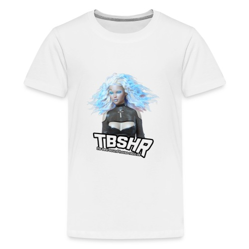 TBSHR - Teenager Premium T-Shirt