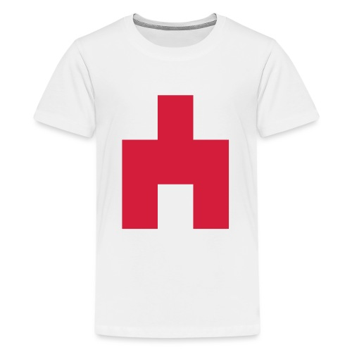Choice symbol - Teenage Premium T-Shirt