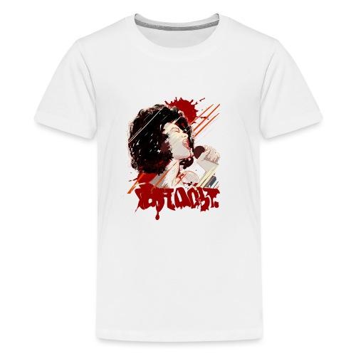 Sing - Camiseta premium adolescente