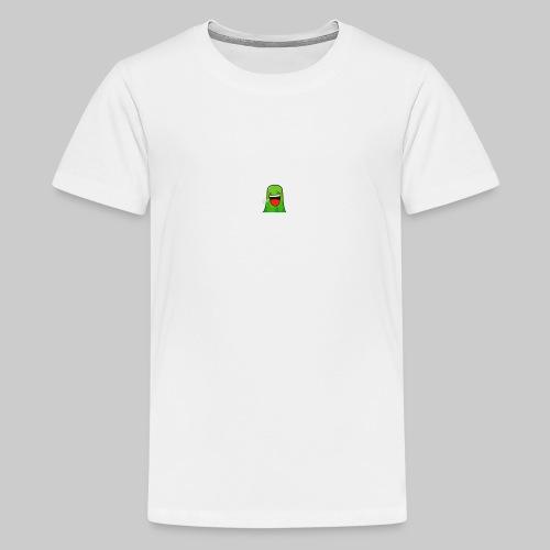 Spread.png - Teenager Premium T-Shirt