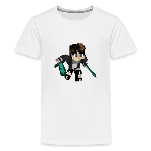 VirdSeater - Teenager Premium T-Shirt
